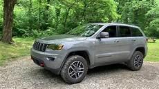 2019 jeep grand trailhawk 5k mile review
