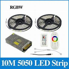 led strips 10 m firecore 10m 5050 rgbw rgbww led strip light ip65