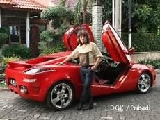 Bengkel Modifikasi Motor Jadi Mobil by Siswo Mewujudkan Mimpi Mempunyai Mobil Mewah