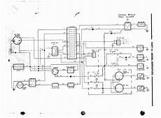 7 Pin Wiring Diagram Ford Tractor by Ford Ls45 Manual Auto Electrical Wiring Diagram