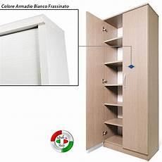 armadietti multiuso armadio scarpiera bianco mobile due ante multiuso 6