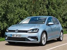 Vw Golf Vii Facelift 2016 1 Golf Gti Clubsport Lecker