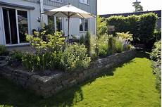 hausgarten mit terrasse h c eckhardt gmbh co kg