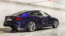 Rs7 2017 Sportback With A Colour by Audi Rs7 Sportback 2015 Performance 7 November 2017