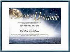 stern taufen sterne taufen mit urkunde zertifikat 187 sternurkunden