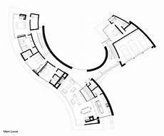 tony stark house floor plan sophisticated waterfront house in curved shape perfect