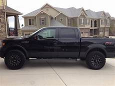 2013 F150 Review by 2013 Fx4 1000 Mile Review Page 2 Ford F150 Forum