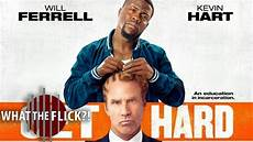 get starring will ferrell kevin hart review