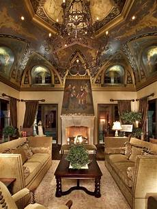 Luxury Living Room Decorating Ideas Pictures Tuscan