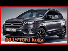2018 Ford Kuga Picture Gallery
