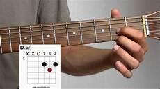 Youtube Cours De Guitare Cours De Guitare D 233 Butant Accords La Mi R 233
