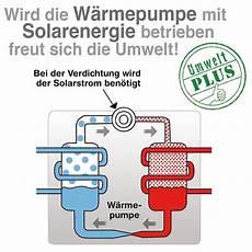 waermepumpe und solarthermie kombination w 228 rmepumpe mit solarthermie