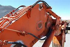 2001 hitachi ex3600 5 backhoe equipment exchange