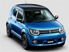 Maruti Suzuki Ignis Brochure Leaked Ahead Of Launch