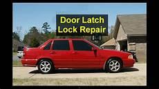 volvo s70 c70 and v70 service and repair manual haynes service and repair manuals r m jex door latch lock motor repair volvo s70 v70 xc70 c70 etc youtube