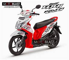 Modif Beat Fi by Modifikasi Honda Beat Fi Cw Thecitycyclist