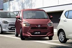 Daihatsu Mira 2020 Prices In Pakistan Car Review & Pictures