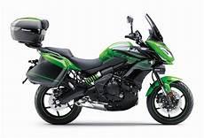 Kawasaki Versys 650 Test Technische Daten Modelljahre