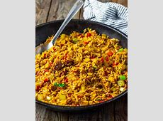 dirty rice   vegetarian style_image