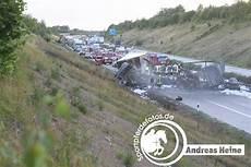 Schwerer Unfall Auf Der A14 187 By Andreas Heine