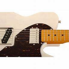 fender scale telecaster disc fender modern player scale telecaster mn white at gear4music