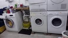 neue waschmaschine trockner