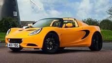 2016 lotus elise sport review top speed