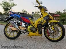 Irwanmiswan Gambar Terakhir Yamaha 135 Lc Transformers