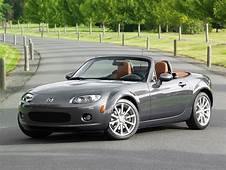 New Cars Update Mazda Mx5