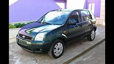 Ford Fusion Automatic 2005 1 4 Petrol 80hp