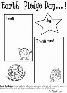 taking care of the earth worksheets 14434 earth pledge day worksheet earth day projects earth day crafts earth day worksheets