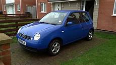 used 2001 volkswagen lupo e for sale in tyne and wear