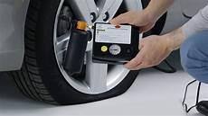 Toyota Comment Utiliser Le Kit Anti Crevaison
