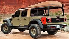 2019 jeep wayout awesome trail machine youtube
