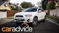 2015 Mitsubishi Asx Xls Review