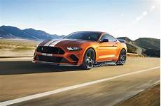 2019 Shelby Gt500 Mustang 2019 ford mustang shelby gt500 confirmed with 700 horsepower