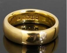 15 inspirations of 22 carat gold wedding rings
