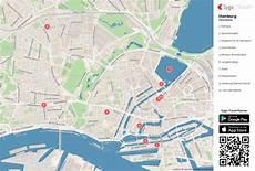 Malvorlagen Zum Drucken Hamburg Karte Hamburg Ausdrucken Sygic Travel