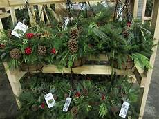 Decorations Outdoor Home Depot by Outdoor Evergreen Decorations The Home Depot