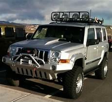 jeep commander review road amino
