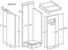 wood duck houses plans wood duck house 70birds birdhouse plans index