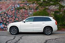 2016 Volvo Xc90 T6 Review Autoguide News