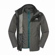 the stratosphere triclimate jacke winterjacke
