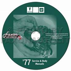 car repair manual download 1976 pontiac grand prix lane departure warning 1977 pontiac and firebird shop manual cd trans am esprit formula repair service ebay