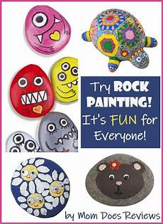 rock painting supplies everything you need to get started