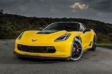 How Fast Is A Corvette Z06