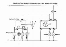 schaltplan blinker eicher wiring diagram