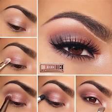 maryam maquillage 3 tutorial quot rosy smokey quot