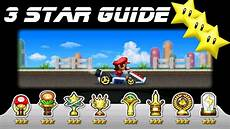 Ultimate 3 Rank Guide And Tips For Mario Kart 7