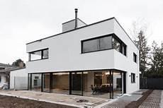 pott architekten ingenieure 187 neubau einer modernen villa